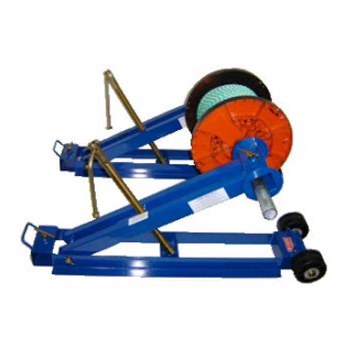 CABLE JACK 1T (A FRAME STYLE)