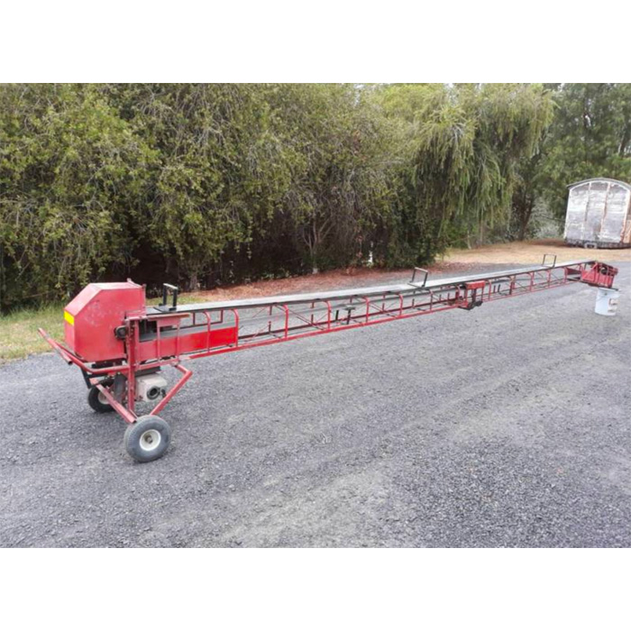 ROOF TILE ELEVATOR 10M #301000 | LIFT and SHIFT > CONVEYORS