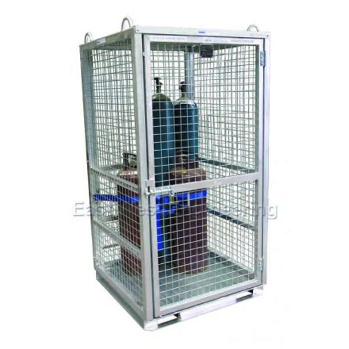 Gas Cylinder Cage Crane 301350 Lift And Shift Gt Cages