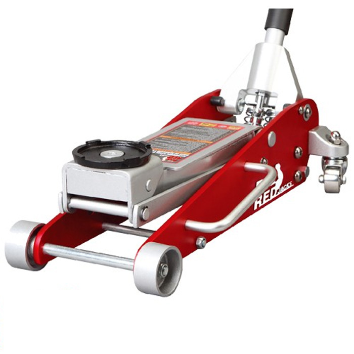 Jack Trolley 2t 307300 Lifting Material Handling Jacks