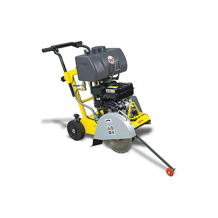 CONCRETE SAW - 350MM (14IN) PETROL #500715