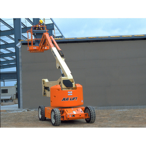 BOOMLIFT 12M (39FT) ELECTRIC - code:100020