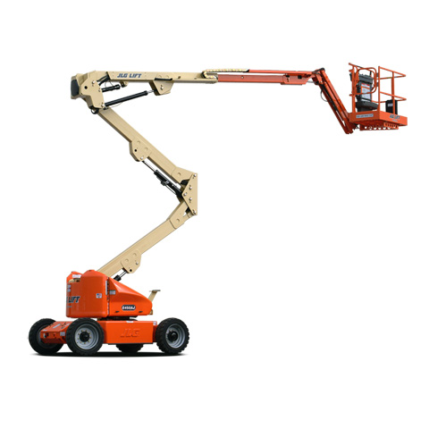 BOOMLIFT 13.5M (45FT) ELECTRIC - code:100030