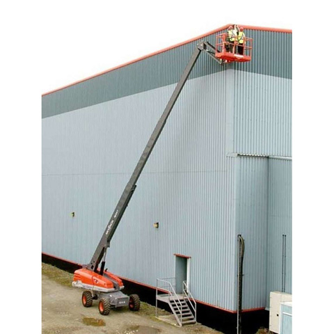 BOOMLIFT 20.3M (66FT) STRAIGHT 4WD - code:100050