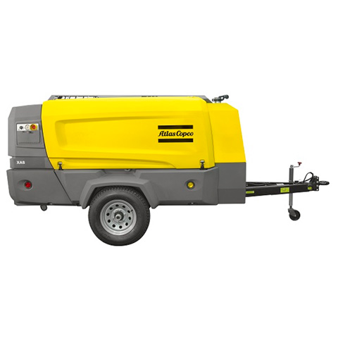 AIR COMPRESSOR 118 L/S (250 CFM) - code:110050