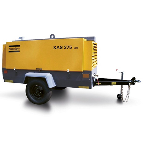 AIR COMPRESSOR 189 L/S (400 CFM) - code:110055
