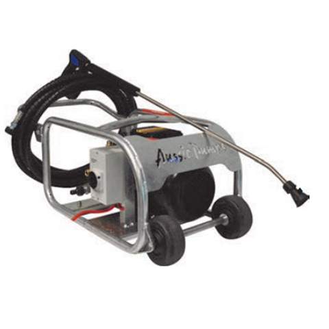 PRESSURE WASHER 1500PSI 240V - code:120300