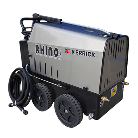 PRESSURE WASHER -  HOT WATER - code:120305