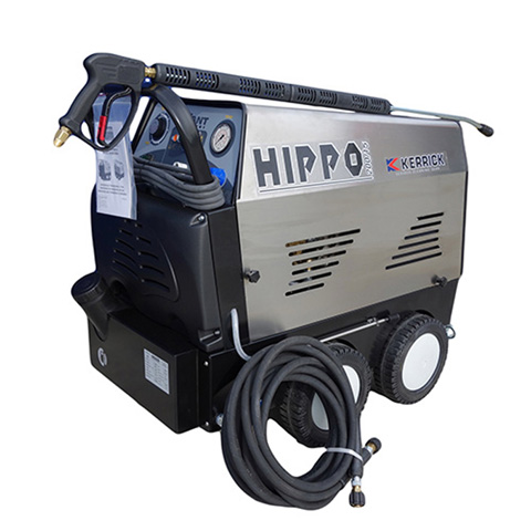 PRESSURE WASHER - 2900PSI HOT WATER 415V - code:120320
