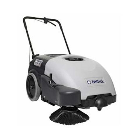 FLOOR SWEEPER - ELECTRIC  - code:120660