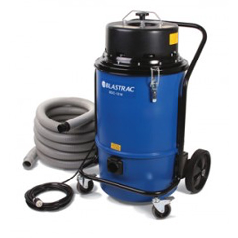 VACUUM CLEANER - CONCRETE MEDIUM - code:121040