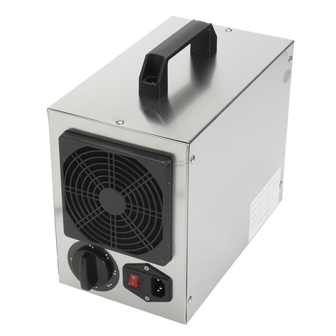 OZONE AIR PURIFIER - code:121510