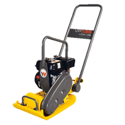 PLATE COMPACTOR 60KG - code:150000