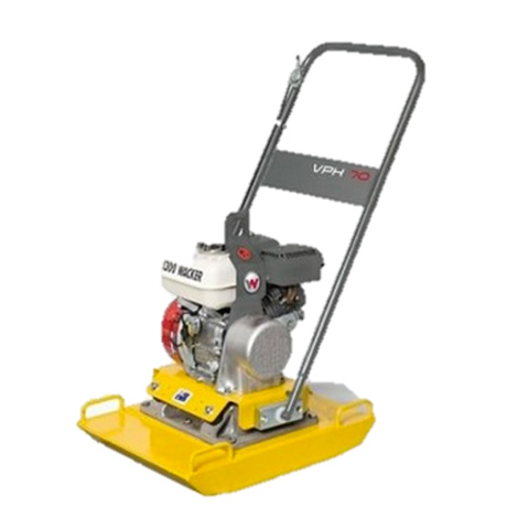 PLATE COMPACTOR 85KG - code:150005