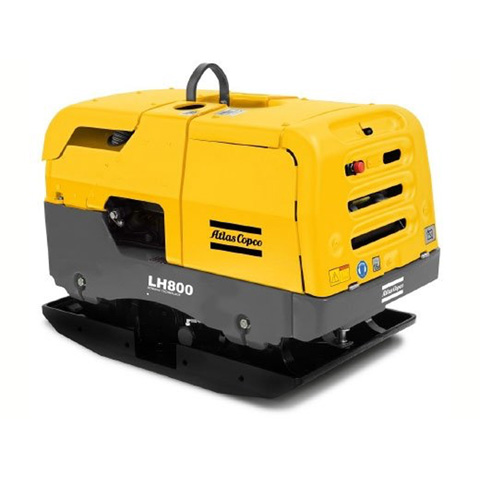 PLATE COMPACTOR REMOTE CONTROL  800KG - code:150015