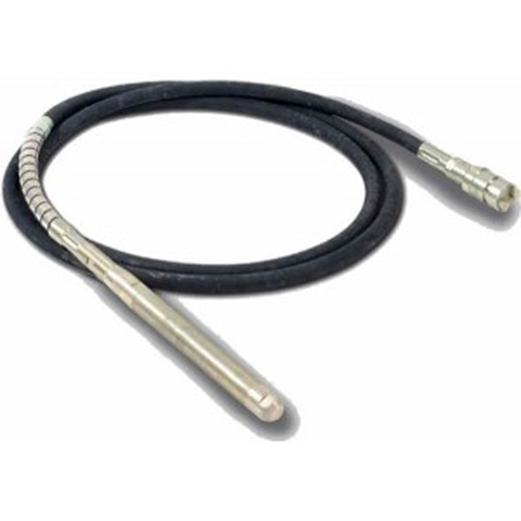 CONCRETE VIBRATOR - SHAFT 57MM (2.25IN) - code:180075