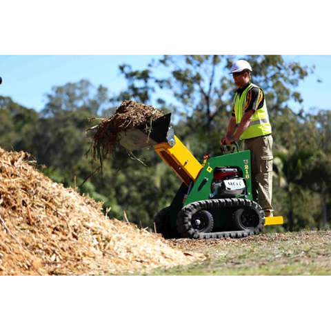 MINI LOADER - TRACKED SMALL - code:200835