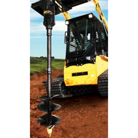 MINI LOADER - AUGER EXTENSION - code:200915