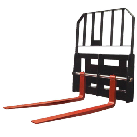 MINI LOADER - FORK ATTACHMENT - code:200935