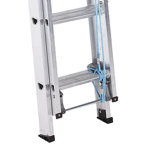 EXTENSION LADDER 3M - 5.1M (18FT) - code:252025