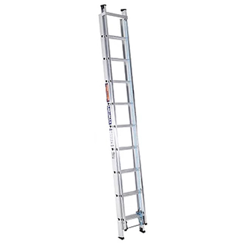 EXTENSION LADDER  4.8M - 8.4M (27FT) - code:252055
