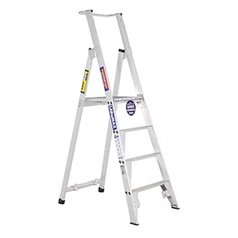 PLATFORM LADDER 3 M (10FT) - code:252255