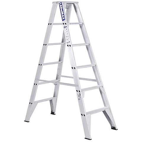 STEP LADDER 1.2M (4FT) - code:252605