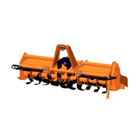 TRACTOR - ROTARY HOE ATTACHMENT (PTO) - code:270040
