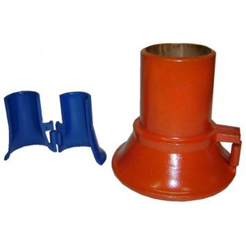 CONDUIT BELL MOUTH > 99MM - code:300030