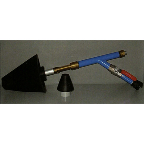 CABLEPULL - BLOW CONE  25-50MM - code:300035