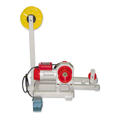 CAPSTAN WINCH 2.5T ELECTRIC - code:300355