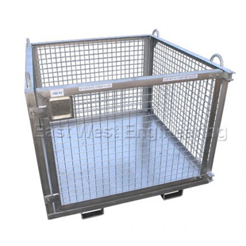 GOODS CAGE - 1000KG - code:301360