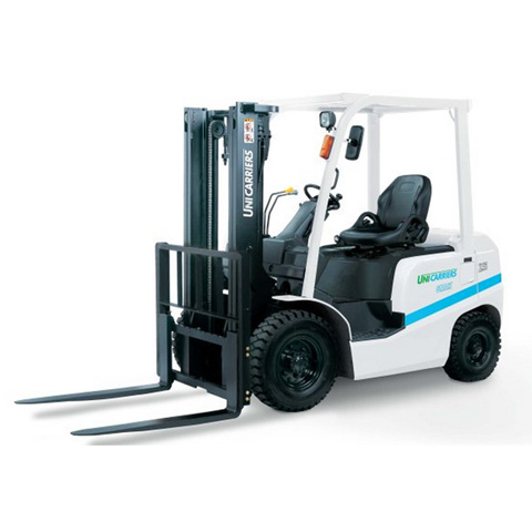 FORKLIFT - 2.1T TO 2.5T - code:302510
