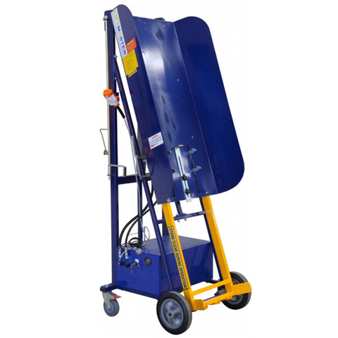WHEELIEBIN LIFTER ELECTRIC - code:306125