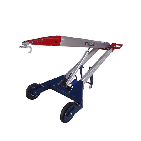 POWERED HAND CRANE - code:315055