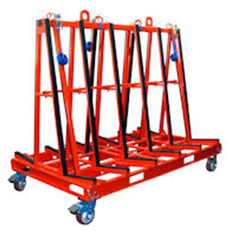 TROLLEY - GLASS  2.5T (1600MM) - code:317020