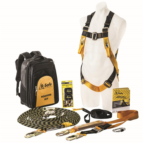 ROOFERS KIT - code:400140