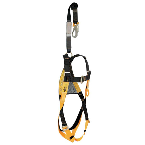 SAFETY HARNESS - code:400155