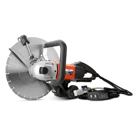 Demolition Saw 350mm 14in Electric Wet Cut 500520