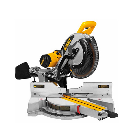 radial arm compound saw 250mm 501115 tools saws blacktown