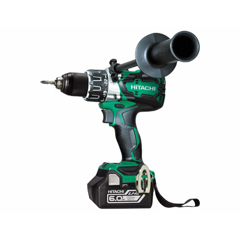 IMPACT WRENCH - 13MM CORDLESS 18V - code:505210