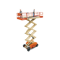 ACCESS PLATFORMS equipment for hire