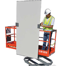 BOARD CARRIER