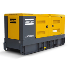 AIR COMPRESSOR 425L/S (900 CFM)