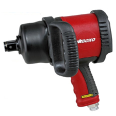 IMPACT WRENCH 25MM - AIR