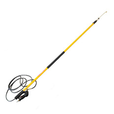 PRESSURE WASHER - 7.3M TELESCOPIC WAND