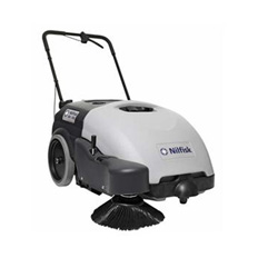 FLOOR SWEEPER - ELECTRIC