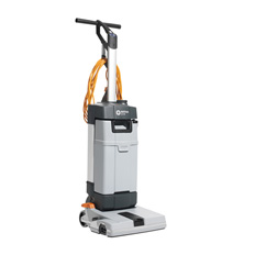 FLOOR SCRUBBER / DRYER