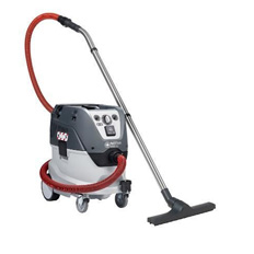 VACUUM CLEANER - CONCRETE SMALL