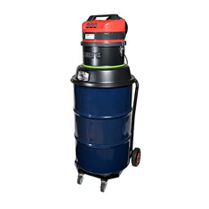 VACUUM CLEANER - 205L INDUSTRIAL JUMBO